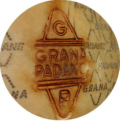 130.000 forme di Grana Padano DOP